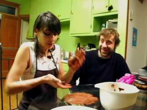 Recipe: Halima's Chocolate Truffles