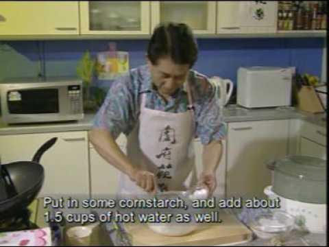 Blissful Cooking: Taro Cake