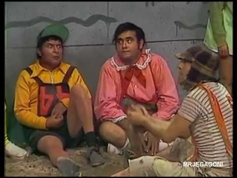 Xxx Mp4 Chespirito El Chavo Del 8 Fútbol Americano 3gp Sex