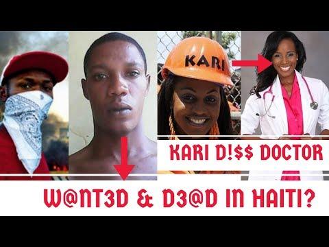 Xxx Mp4 M0 T W NT3D Jamaican MVRD3RED On VIDEO In HAITI PNP Kari Douglas D Doctor At BUSTA 3gp Sex