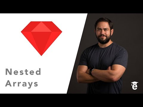 How to Split a Nested Array in Ruby Based on a Conditional