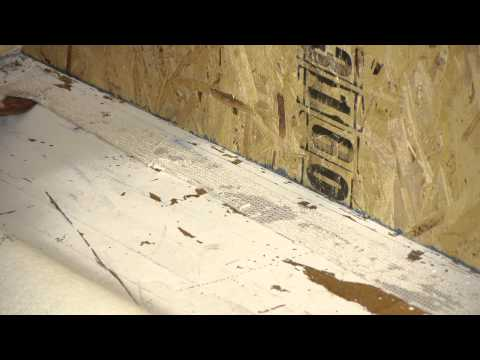 How to Remove Double-Sided Carpet Tape From a Wood Floor : Carpeting Tips