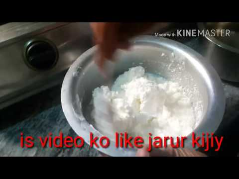 Recipe in india shudh ghi by roj4you