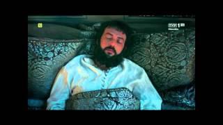 Śmierć Ibrahima Paszy