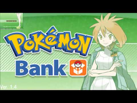 POKEMON BANK UPDATE OUT NOW! FOR POKEMON ULTRA & ULTRA MOON