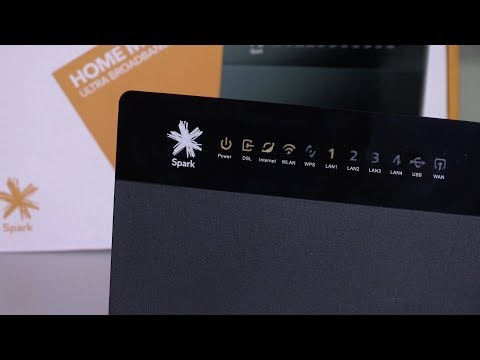 HG630 Modem - Changing your WiFi name and password