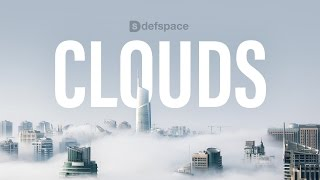 """EDM x Pop Instrumental """"Clouds"""" Produced by DefSpace Beats"""