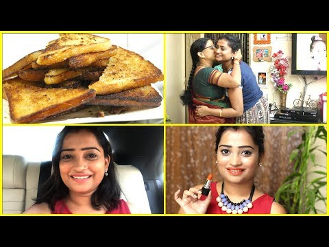 SUNDAY Special Dinner Vlog   This is how I spend my Sunday Evening with Family - Hindi Vlog