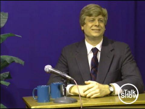Talk Show Episode 1 - Talk Show