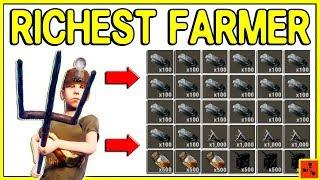 rust richest raid Videos - 9tube tv