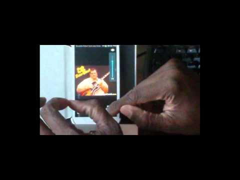Using Video Player - Samsung Galaxy S3 Guru Tip