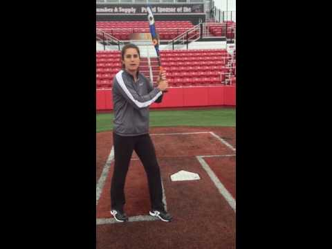 #DeMariniTalks / How to Hold Your Bat When Bunting