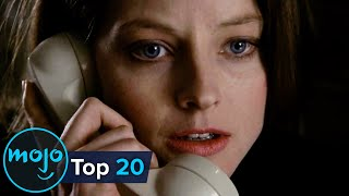 Top 20 Greatest Closing Lines in Movies