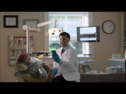 AT&T TV Commercial - Join The Crowd