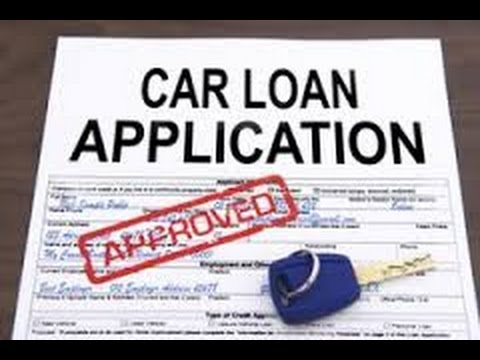 TOP 7 Steps - PRE-APPROVED CAR LOANS! - AUTO FINANCING