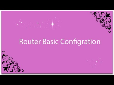 cisco router configuration step by step in hindi || Router Configuration In Hindi || router basic