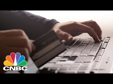 Black Friday To Cyber Monday: Protecting Yourself From Cyber Crime   CNBC