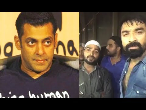 Ajaz Khan On Salman Khan Being Human Charity Work
