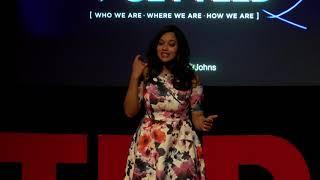 Finding the unique human connection through dance   Rukshana Sundar   TEDxYouth@StJohns