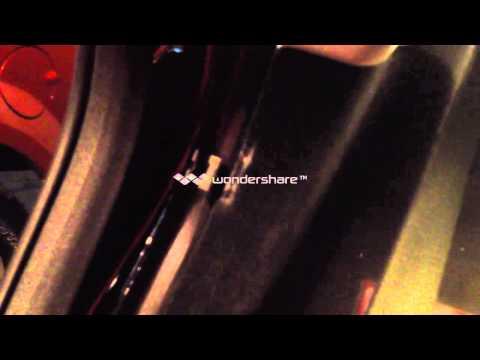 Repair Mercedes ML 350 Rear Seat Belt Retractor