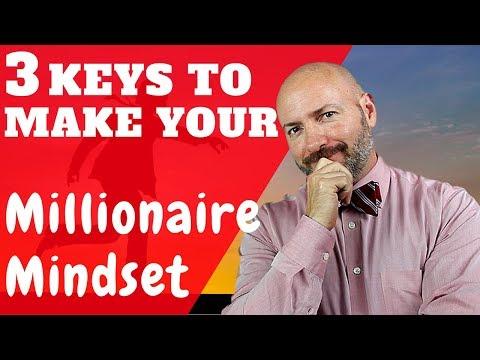 3 Keys to Manifesting Abundance 🔑 [Secrets Revealed]
