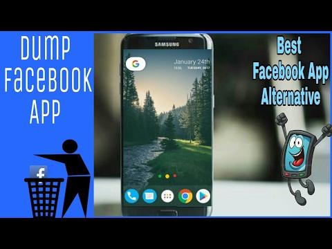 Best App To Replace  Facebook app . [best facebook alternative]