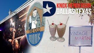 Visitdallas- Knox Henderson | Dhd Films |
