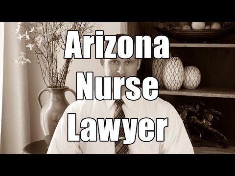 Arizona Nurse Lawyer | 602.344.9865 | Chelle Law