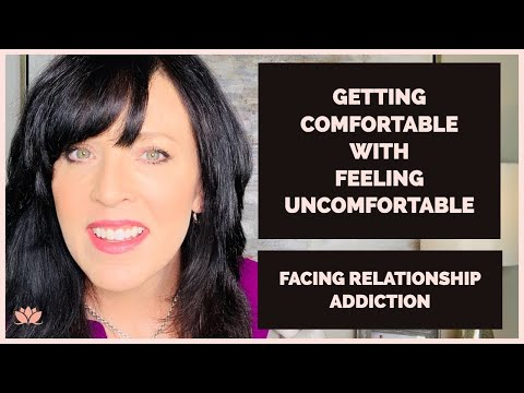 Breaking Up With Codependency Expect To Be Uncomfortable