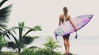 THE GIRLS OF SURFING XV