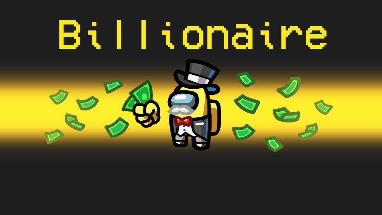 PAY To WIN Mod in Among Us