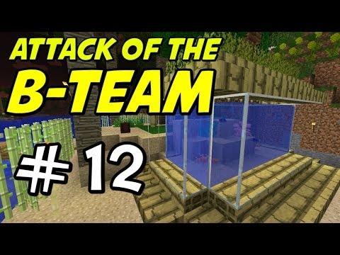 Minecraft | Attack of the B-Team | E12