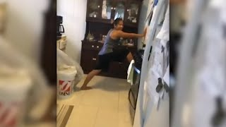 Earthquake Rattles Home in Hawaii