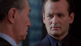 Scrooged- Cats and Dogs