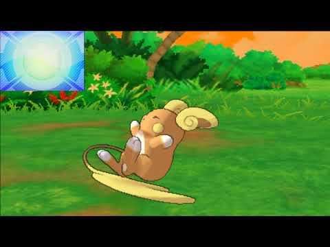 How To Get Keystone Mega Evolutions in Pokemon Ultra Sun & Ultra Moon!