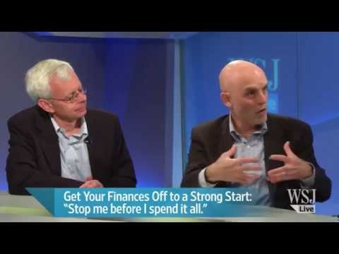 10 Tips to Get Your Finances Off to a Strong Start