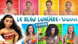 Le Bleu Lumière - Vaiana (How Far I