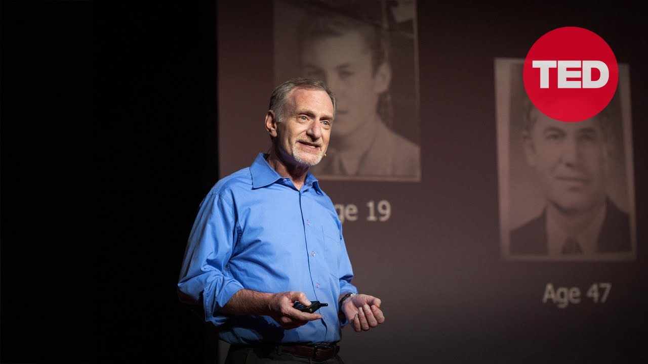 What makes a good life? Lessons from the longest study on happiness | Robert Waldinger