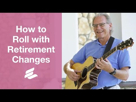 How to Help with Retirement Depression