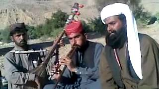 Balochi Nar Sur Azhar & Mira Marri