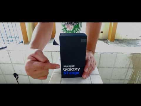 Samsung Galaxy s7 EDGE DUO - Philippines