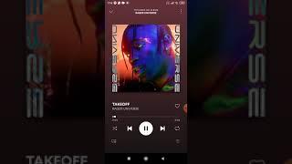 Travis Scott - TAKEOFF ( new album )