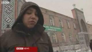 Islamism on the rise in Tajikistan