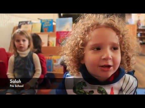 Stepping Stones Montessori Nursery & Pre-School