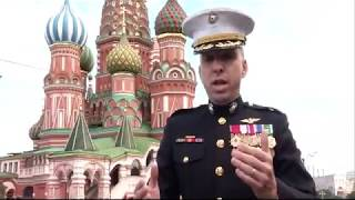 Expedition 52-53 Crew Conducts Traditional Ceremonies in Star City and Moscow, Russia