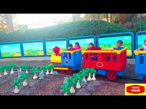 LegoLand with toddlers | Toys Voice