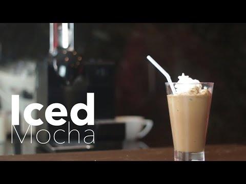 Iced Mocha Espresso