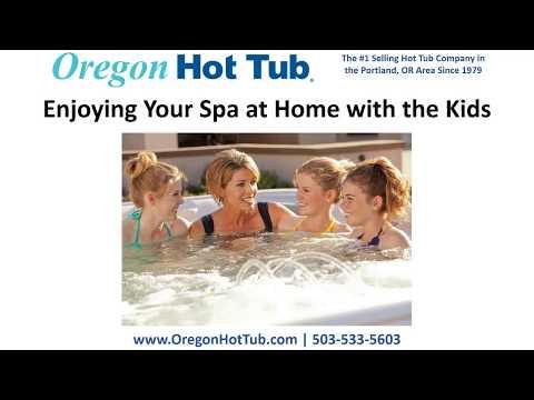 Hot Tubs Hillsboro - Sale on All Portable Spas in Oregon