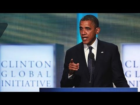 Obama On