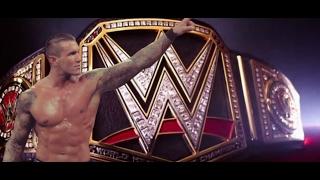 MAJOR WWE 2017 RANDY ORTON WWE CHAMPIONSHIP BACKSTAGE NEWS VIDEO